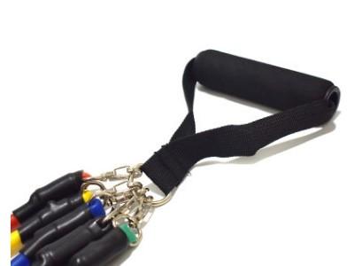 厂家直销弹力绳健身男士阻力带拉力带胸肌训练健身器材家用弹力带