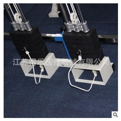 厂家直销训练复式墙拉力器下肢全身肌力训练器材