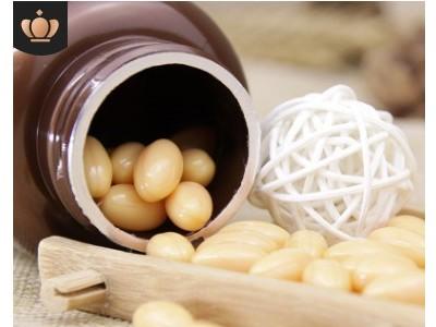 康笑莱辅酶Q10软胶囊60粒保护心脏 q10 增强免疫力会销保健品批发