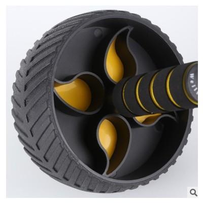 健腹轮 健身 坦克轮 静音 家用 滚轮 健身器材