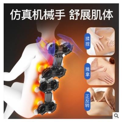 厂家礼品音乐按摩椅家用全自动全身电动多功能豪华舱Massage OEM