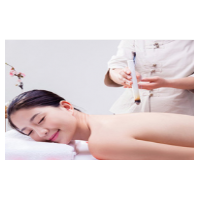 木医瓷灸温热疗法