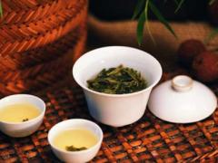 喝茶有利于脂肪肝吗