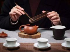 喝茶有利于降低尿酸吗