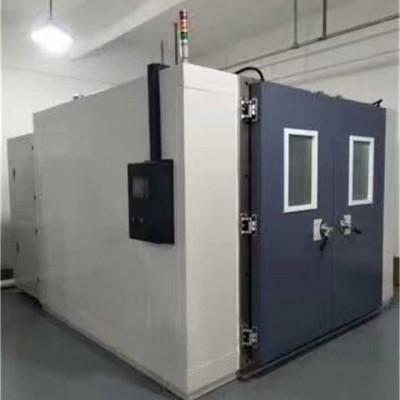 空气净化器环境试验舱 JG/T 294-2010 空气净化器 华衡VHX-30