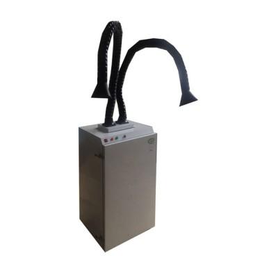 江苏南京焊接烟气净化器价格 焊锡厂烟气净化器直销 空气净化器