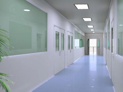敏智科技 PP实验台 PCR实验室设备 疾控中心实验室 中小学实验室 食品检测实验室