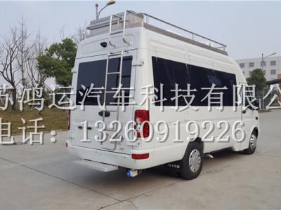 ** 南京依维柯检测车 依维柯水质检测车 依维柯食品检测车
