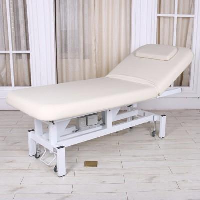 美藤电动微整手术按摩床皮肤管理美容床多功能纹绣理疗床可升降纹身美容床MD-8684/8615