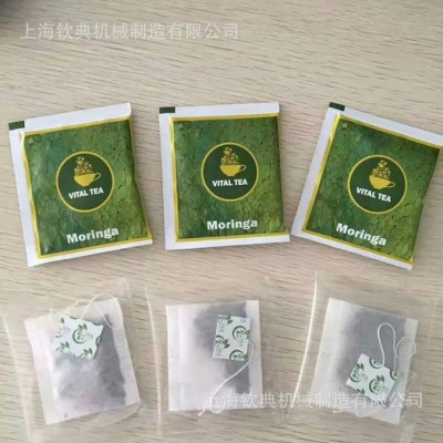 上海袋泡茶全自动包装机 小袋菊花茶包装机 枸杞茶包装机
