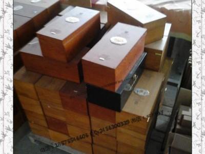 醋膏包装盒 保健品醋膏木盒包装 **保健醋礼品木盒直销定做
