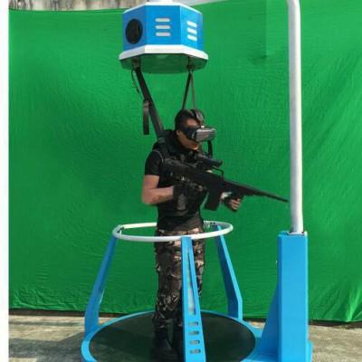 VR游戏跑步机厂家,VR游戏跑步机价格,VR游戏跑步机用途 虚拟跑步机