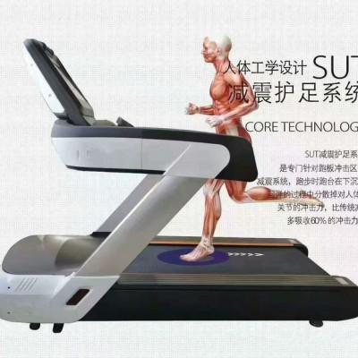 河南室内多功能商用跑步机报价 跑步机排行图片