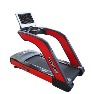 金瀚健身JH-6009 倒跑跑步机健身房商用高端跑步机家用豪华静音多功能跑步机