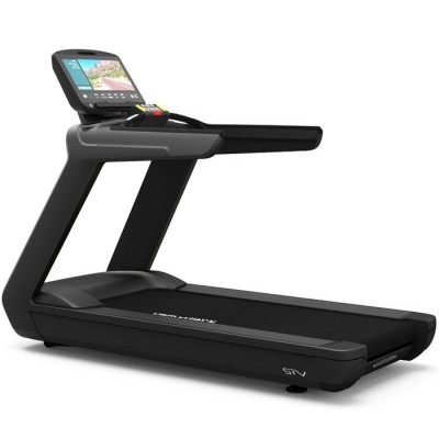 康强V12T商用跑步机大型加宽智能彩屏高端电动健身房跑步机 V12T彩屏