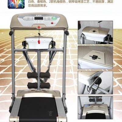 舒华跑步机 SH-5108D 家用跑步机