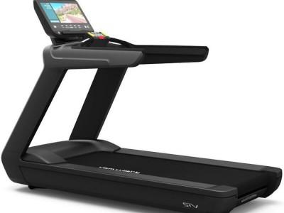 康强V12T商用跑步机大型加宽智能彩屏高端电动健身房跑步机