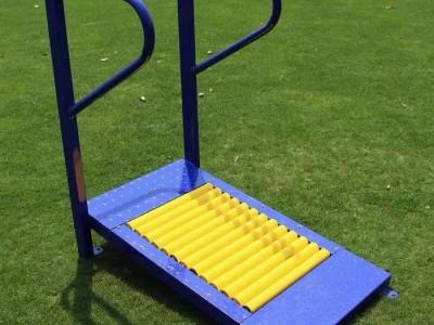 天缘健TJ-6126室外跑步机健身路径健身器材路径 社区健身器材 户外健身器材