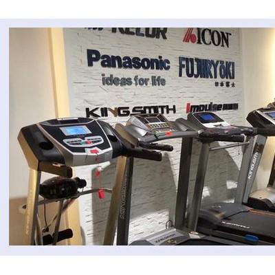 锐步ZRK3跑步机家庭使用多功能 跑步机