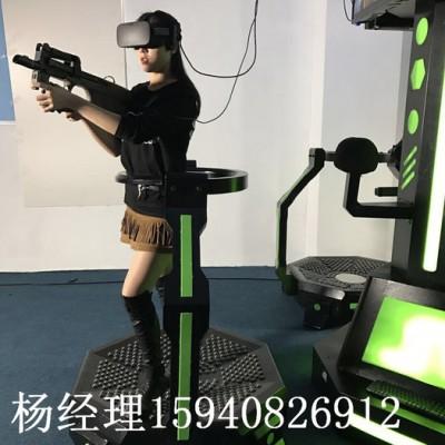 9DVR跑步机,万向跑步机,联机对战跑步机VR,娱乐跑步机设
