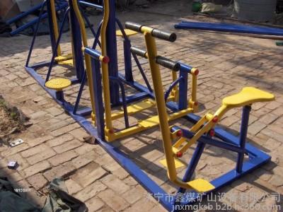 鑫煤扭腰跑步机厂家现货,扭腰跑步机价格优惠,扭腰跑步机