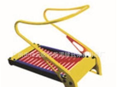 JGF-018室外健身跑步机—社区户外娱乐器材—广州清远福建等地厂价直销