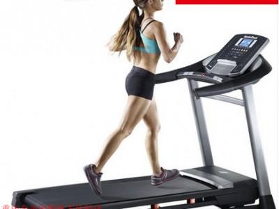 美国ICON12814跑步机家用跑步机**减震