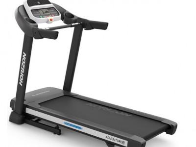 美国乔山跑步机 家用豪华静音折叠运动健身器材Adventure 3