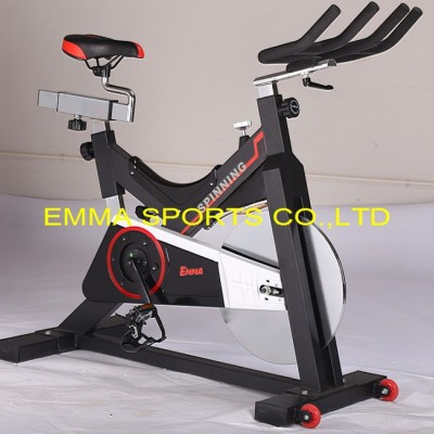 供应EMMAS-750动感单车/商用动感单车