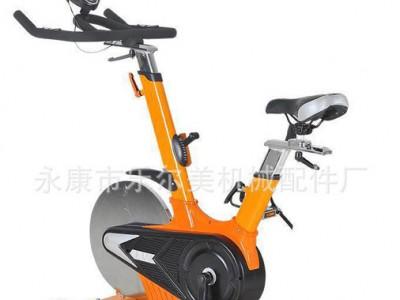商用动感单车  家用动感健身车 竞赛单车