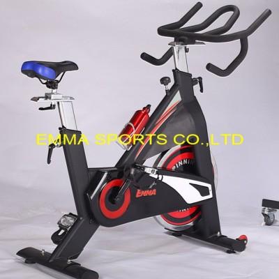 供应EMMAS-790动感单车 商用动感单车