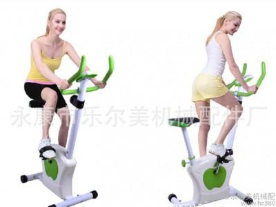 动感单车家用室内静音减震健身车 健身器材零售代理