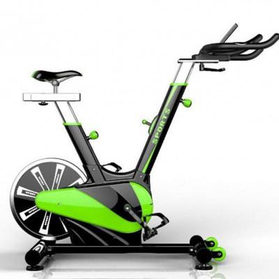 健身车家用动感单车超静音室内脚踏车运动自行车健身减肥