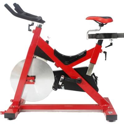 康乐佳动感单车 健身房商用动感单车 健身车静音家用