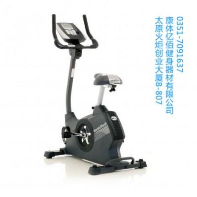 美国爱康诺迪克NTEVEX74911 立式健身车自行车 动感单车 静音 磁控 家用