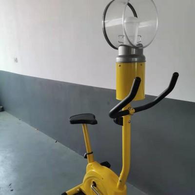 动感单车榨汁机 运动鲜果饮 动感单车榨汁机