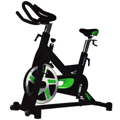 供应HMC-5008健身房磁控超静音动感单车