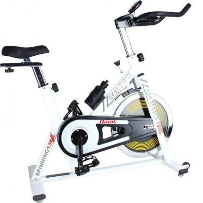广州健身器材工厂-康宜KY-2002商用动感单车