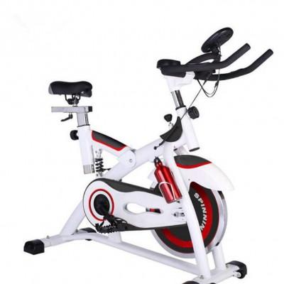 多功能脚踏车运动器材健身车 时尚家用动感单车 减肥塑形健身车