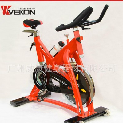 健身房专用 静音动感单车 家庭家用迷你动感单车腿部动感单车