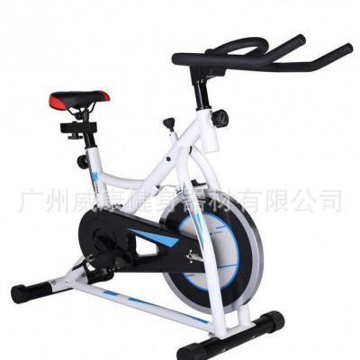 专业 威康推 推出动感单车 磁控减肥健身单车AM-S9000