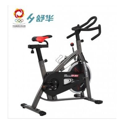 供应舒华动感单车,健身房器材,舒华健身器SH-961
