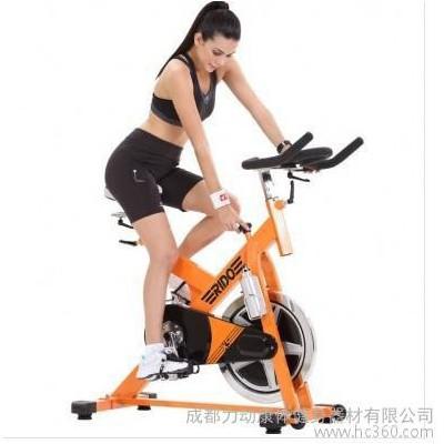 力动时尚动感单车  力动网