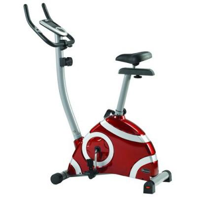 西安亿健专卖 亿健健身车磁控车动感单车减肥自行车YB57030家用