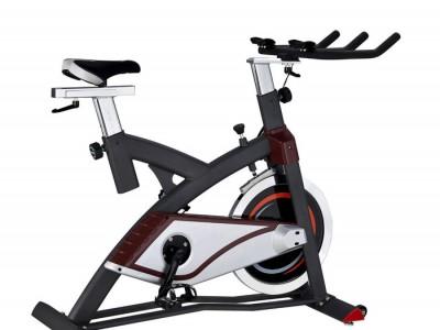 劲道 豪华商用动感单车KB-503商用健身车 健身器材