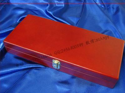 保健品鹿鞭人参盒 人参包装木盒 野山参木盒包装批量生产