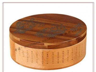 人参含片包装木盒 瓶装人参粉包装木盒批量订做